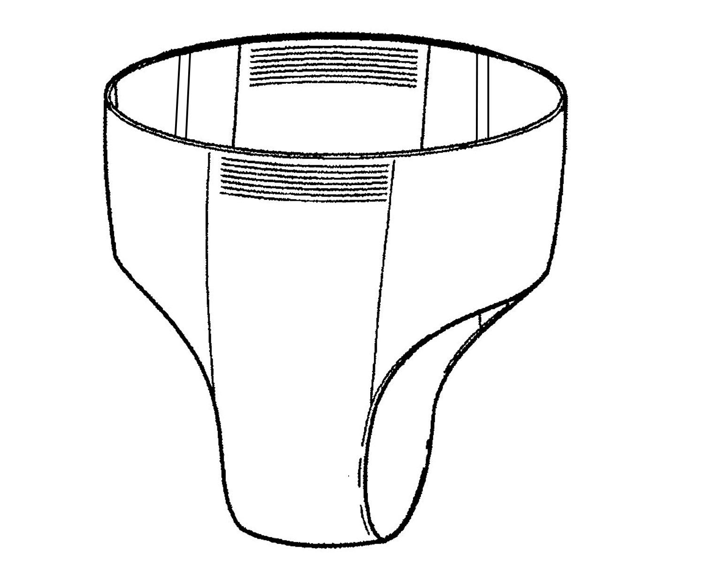 Janus Diaper