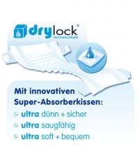Drylock Diaper